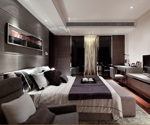 Interior Shapes And Designs